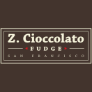 Z Cioccolato Menu