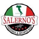 Salerno's Pizzeria & Sports Bar Menu