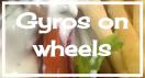 Gyros on Wheels Menu