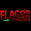 Flaco's Burgers and Tacos Menu