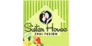 Sister House Thai Fusion Menu