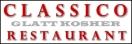 Cafe Classico Glatt Kosher Restaurant  Menu
