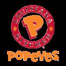 Popeye's Menu