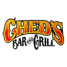 Cheds Bar and Grill Menu