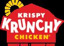 Hall's Krispy Krunchy Chicken Menu