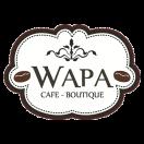 Wapa Cafe Menu
