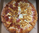 Bellagio Wings & Pizza Menu