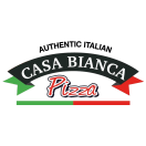 Casa Bianca Pizza Menu