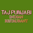 Taj Punjabi Indian Restaurant Menu
