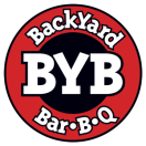 Backyard Bar-B-Q Menu