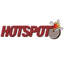 Hot Spot Pizza Menu