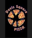 Davis Square Pizza Menu
