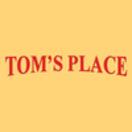 Tom's Place - Anaheim Menu