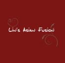 Lin's Asian Fusion Menu