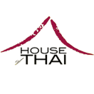 House of Thai on Larkin Menu