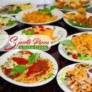 Sport's Pizza & Italian Menu