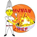 Hunan Chef Menu