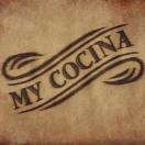 My Cocina Mexican Grill Menu