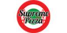 Supreme Pizza Menu
