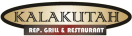 Kalakutah Republic Grill Menu