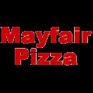 Mayfair Pizza Menu