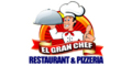 El Grande Chef Restaurant & Pizzeria Menu