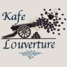 Kafe Louverture Menu