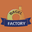 Bagel Factory Menu