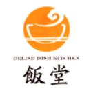 Delish Dish Kitchen Menu