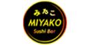 Miyako Sushi Bar Menu