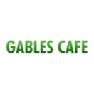 Gables Cafe Menu