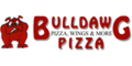 Bulldawgs Pizza & Wings Menu