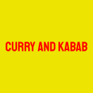 Curry and Kabab Menu