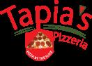 Tapia's Pizzeria Menu