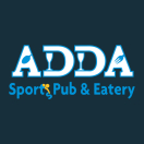 ADDA Sports Pub Menu