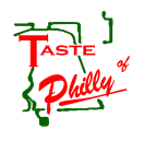 Taste of Philly Menu
