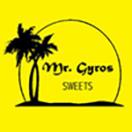 Mr. Gyros Menu