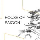 House of Saigon Menu