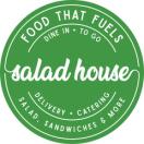 The Salad House (Market St) Menu