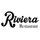 Riviera Restaurant Menu