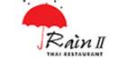 Rain II Menu