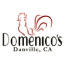 Domenico's Cafe Menu