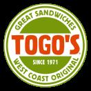 Togo's Eatery Menu