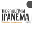 The Grill From Ipanema Menu