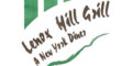Lenox Hill Grill Menu