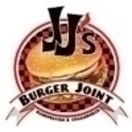 JJ's Burger Joint Menu