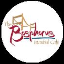 Bosphorus Istanbul Cafe Menu