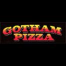 Gotham Pizza Menu
