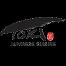 Toki Sushi Menu