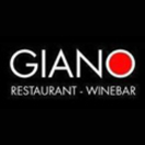 Giano Restaurant Menu